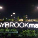 Baybrook Mall Electronic Signage