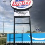Custom Commercial Business Signage